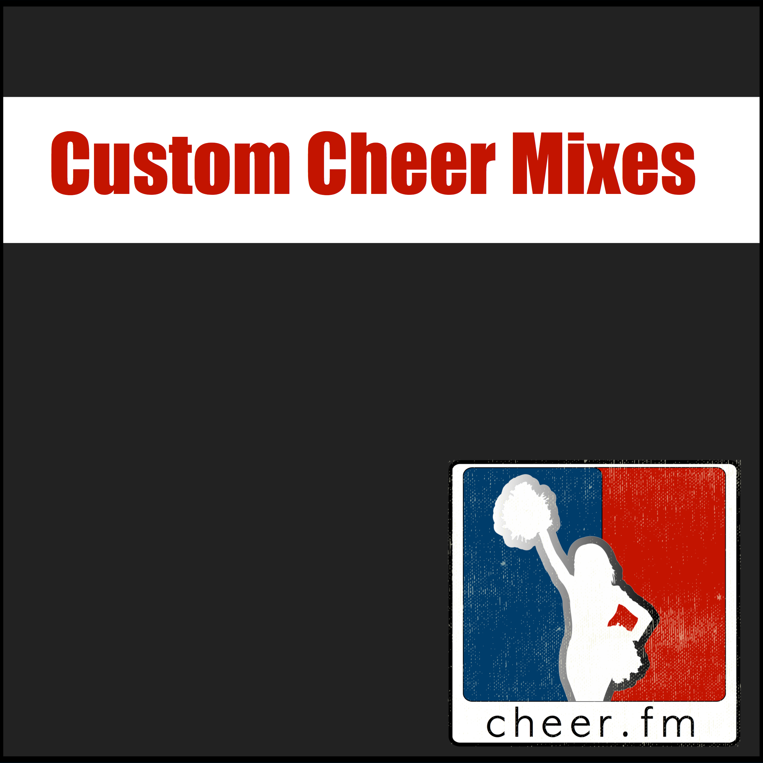 best-custom-cheer-mix-2016
